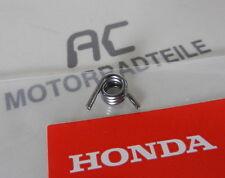 Honda CB 500 550 Four Feder Tankdeckel Verschluß Wippe Spring Fuel Tank Cap