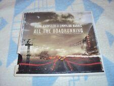 Mark Knopfler and Emmylou Harris  CD All the Roadrunning (Ltd. Pur Edt.)