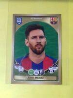 LIONEL MESSI PANINI FIFA 365 2016-2017 #71