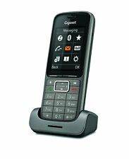 Gigaset Pro SL750H schwarz Mobilteil, Festnetzerweiterung