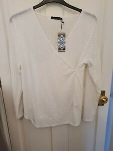Maternity/ Nursing Top Size 12 Brand New With Tags BNWT loungewear