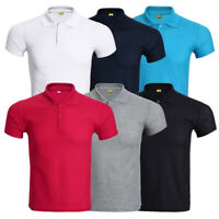 Mens Tops Male Blouse T shirts Buttons Formal Tops Fashion Blouse Slim Fit