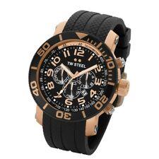 TW Steel Men's Grandeur Diver Chronograph Quartz Watch - TW92 NEW