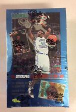1991 CLASSIC PREMIERE Edición Baloncesto de la NBA DRAFT selecciones Fábrica Sellada Numerada