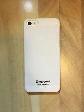 HAPPYMORI iPhone Case for Apple iPhone SE / iPhone 5S White