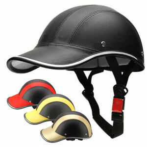Adult Mens Ladys Bike Helmet Cycling Adjustable Safety Sport Outdoor Protective