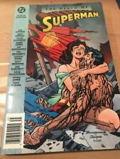 The Death of Superman (1993, DC)  NM