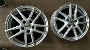 .Alufelgen 6.5JX16 für Ford viele Modelle/Jaguar/Volvo gebraucht 4 St.
