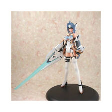 Xenosaga 3 III KOS-MOS ver 4 1/8 scale Figure (2011) Brand New Japan Import Toy
