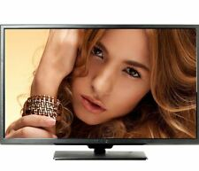 "32"" LED Flat Screen TV Wall Mountable HDTV Slim High Definition HDMI Sceptre NEW"
