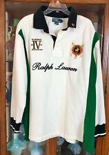 Polo Ralph Lauren St Moritz IV 3XB long Sleeve Shirt