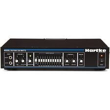 Hartke HA3500C 350W Tube Preamp Bass Head with Rack Ears Included