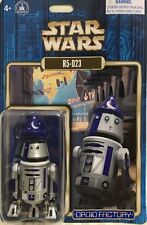 Disney D23 Expo 2017 Star Wars R5-D23 Droid Factory Astromech Figure