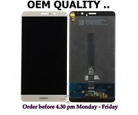 """For Huawei Mate 9 5.9"""" LCD Display Touch Screen Digitizer Assembly Gold UK"""