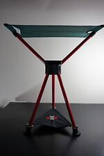 Byer of Maine Tri Lite Stool XL Folding Camp Stool Free Shipping!