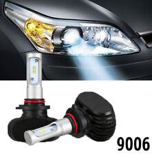 LOW BEAM 9006 HB4 CSP 4000LM LED Headlight Bulb HIGH POWER 6500K White 12V B1 #2