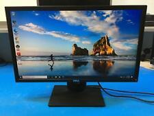 """Dell E2417H 24"""" 1920x1080 IPS LED Monitor"""