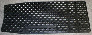 Mercedes Benz Original Rubber Mittelmatte W 639 Viano/Vito Lhd&rhd New Boxed