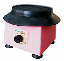 Refurbished Buffalo Dental Manufacturing Pink 1A Vibrator