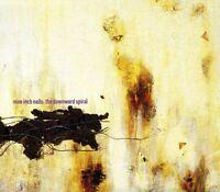 Nine Inch Nails - Downward Spiral [New CD] UK - Import
