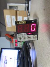 OMRON E8Y-A5C PRESSURE SENSOR