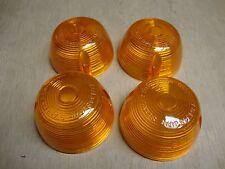 Honda C50 C65 C70 90 CB100 S90 S110 SS50 CL90 CD50 Turn Signal Light Winker Lens