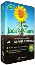 Westland Jack's Magic Traditional Blend All Purpose Compost, 60 Litre