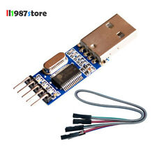 USB To RS232 Serial TTL PL2303HX Auto Converter Adapter Module Pour Arduino