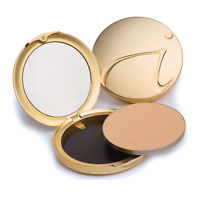Jane Iredale PUREPRESSED BASE in MIRROR COMPACT~NIB~FS~100% Real  **PICK SHADE**