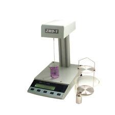 NZL Automatic Electromagnetic Density Gravity Balance Densimeter Gravimeter