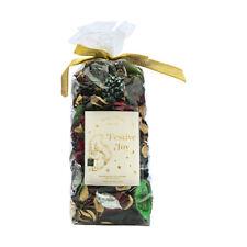 Wax Lyrical Pot Pourri Festive Joy Christmas Fragrance 125g