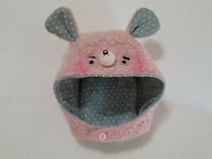Custom Blythe Colombina Dolls Bear Hat New