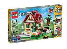LEGO® Creator 31038 Changing Seasons NEU OVP NEW MISB NRFB