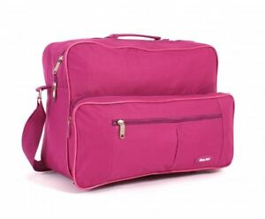 Ryanair Easyjet Shoulder Hand Cabin Luggage Flight Holdall Case Carry On Bag