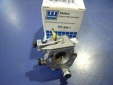 Genuine Walbro carburetor WT426, WT-426-1 Stihl 024, 026, MS260 1121-120-0611