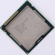 Working Intel E3-1220L 2.2 GHz SR070 Dual-Core CPU Processor LGA 1155