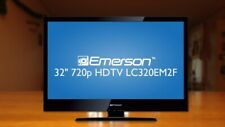 32 Inch Emerson Flat Screen TV. Good Condition