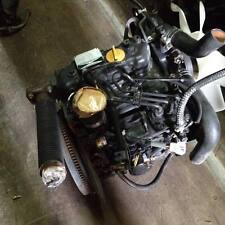 YANMAR ORIGINAL / 3TN66 USED ENGINE / 3 CYLINDER