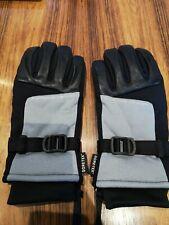 Porsche Design Ski Gloves M Gore Tex