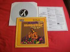 THE COOK MONSTER  VERSUS - 2 LP'S YO 0901-2 PLAYS EXCELLENT - HIP HOP