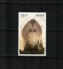 NORWAY Scott's 1591 Norwegian Shipowners Association ( 2009 ) F/VF Used  #2