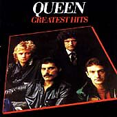 Queen - Greatest Hits (1994) Remastered CD