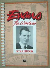 EVANS The Wireless SCRAPBOOK