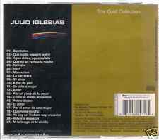 CD JULIO IGLESIAS hey NATALIE momentos EL AMOR pobre diablo A FLOR DE PIEL