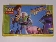 TOY STORY  33 PIECE ART PACK