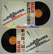 LP LA FAVOLOSA ORCHESTRA DI HUGO MONTENEGRO ITALY rca victor cd