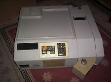 Perkin Elmer UV/VIS Spectrophotometer LAMBDA Bio D99647 Made in Germany