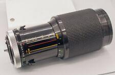 Vivitar Series 1 70-210mm F3.5 VMC Canon FD Mount Zoom Lens For SLR/Mirrorless