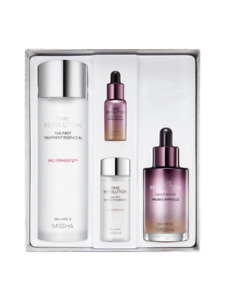 Missha Time Revolution Best Seller Special SET!      [AUS Seller+Free Sample]