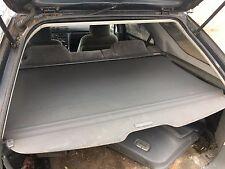 1994-1997 Honda Accord Wagon Retractable Cargo Cover Privacy Shade - Grey